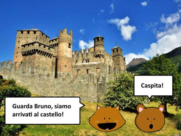 castello1.001 600x450 1 - 7. How much does the ticket cost?