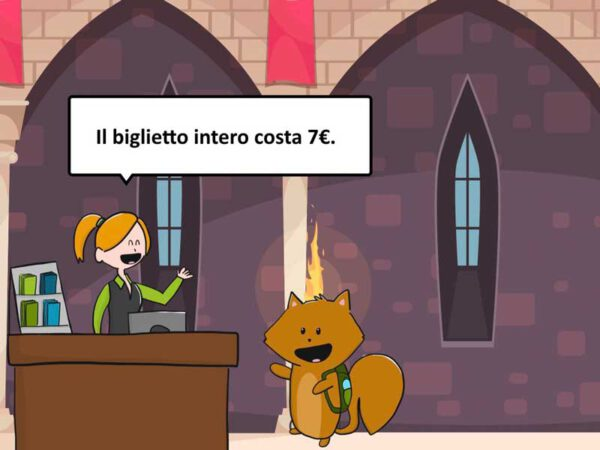 castello1.003 600x450 1 - 7. How much does the ticket cost?