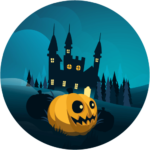 icon labirinto strega - COLLECTION Storie di Halloween