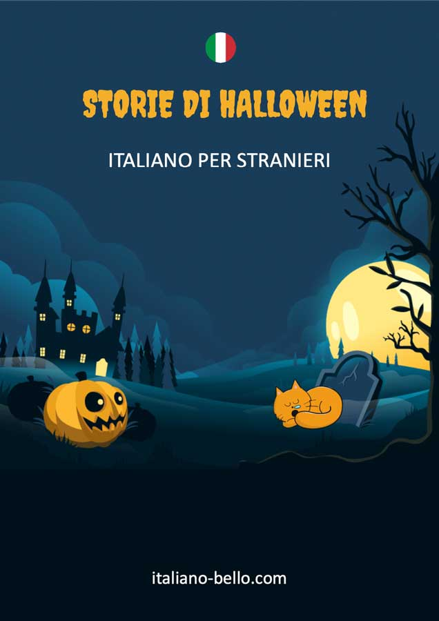 Halloween Stories in Italian