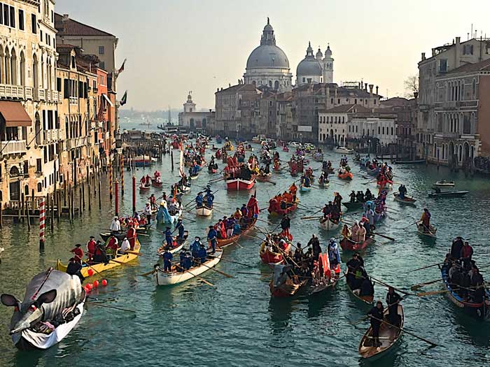 carnevale venezia - The Carneval in Venice