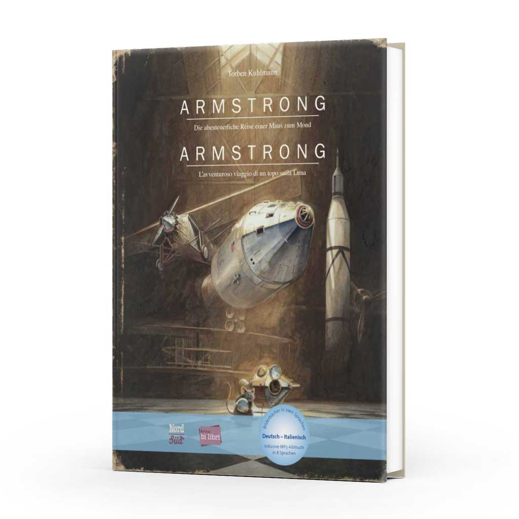 002 armstrong cover - Letteratura e poesie
