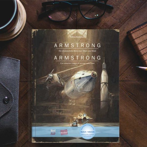 armstrong scene - Armstrong