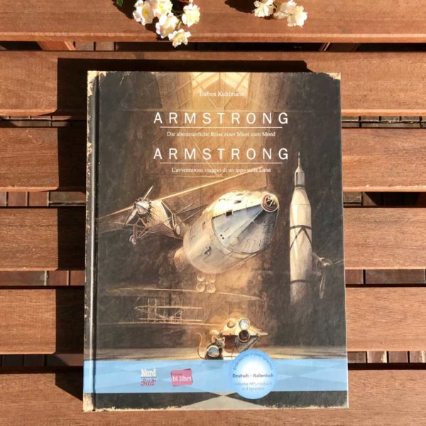Armstrong1 • Armstrong
